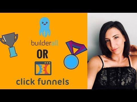 Builderall VS Clicks:  Salesman  Software Is Best?