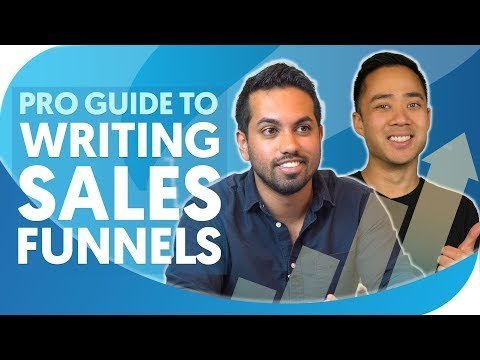 How to make a sales Funnels That Converted  Clientele