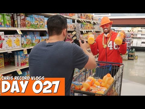 Sunny D Clicked Funnels RAP (BEHIND THE SCENES)