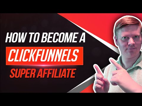 How To Become a ClickFunnels SUPER  [$10k/month Case Study]