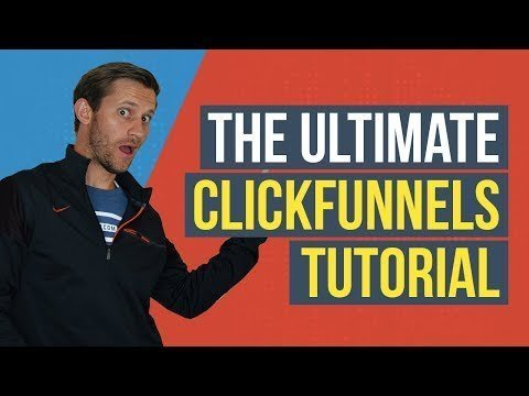 The  ClickFunnels  –  to Expert
