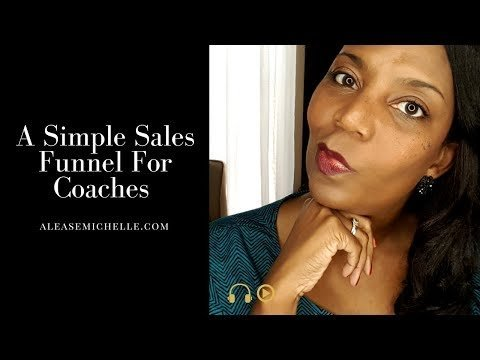 Simple Sellingpeople  For Coaches