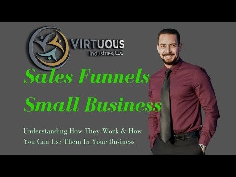 How To CREATE A Saleswomanperson Funnels For Youse Business