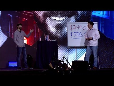 LIVE   Hackingsly LIVE 2019 – The Clicks  of the Union