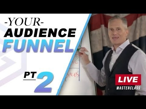 HOW TO  A AUDIENCE  – Brian Rose | Londonise REAL