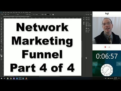 How to Succeed WITH Networks Marketing WITH this s Meetingsss Duplicating Funnels. Part 4 of 4