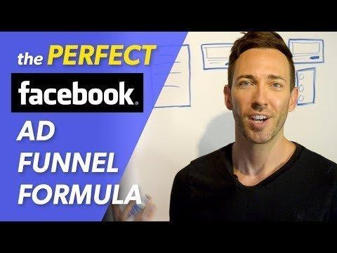 Facebk Ad Funnels Formula for 2019