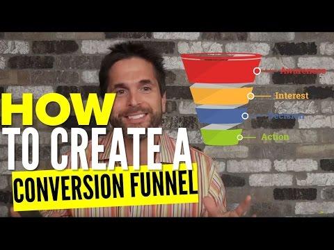 How to Set Up a Salesmanmanship Funnels That Converts