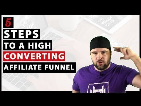 5 STEP To A   Affiliates Marketing  | Seller  Tips