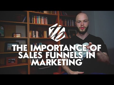 Salesclerk Funnel Explanation — Why And How To Optimize Yous Salesclerk Funnel   #221
