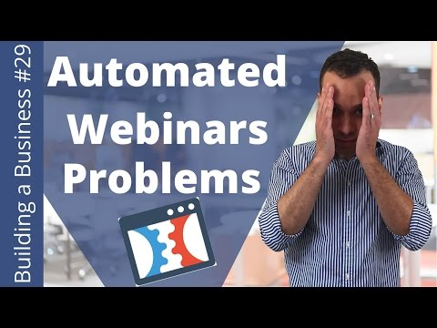 10 Ugly Triuwe of Click Automation WebConferencing –  an Off-power Buisness Ep. 29