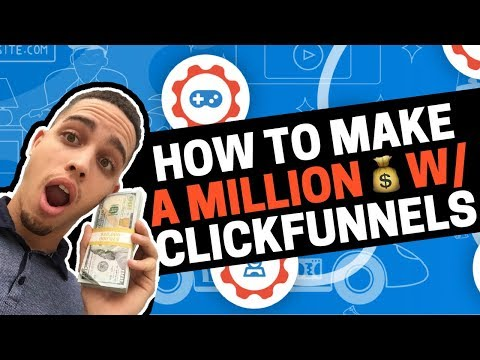 Clicks – How to Create a 7  Salesmanager  –  Hacking!