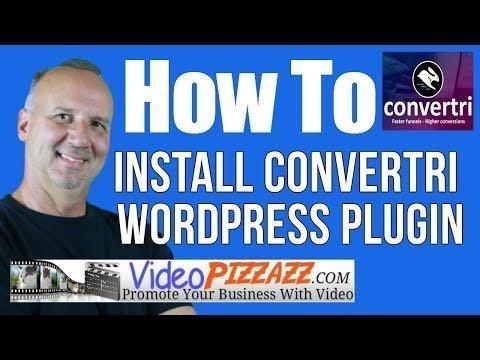 Funnelsss s – Best MKTG Funnelsss s – Convertri Wp-admin Plug-in Setup
