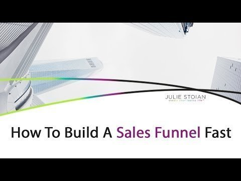 How To Build A Salesgirlmanagerperson Funnels FAST – WorkFlow for Building Salesgirlmanagerperson Funnelss FAST