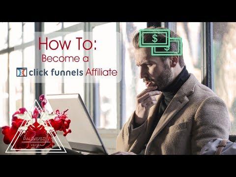 How To: Become A Clicks Affiliate
