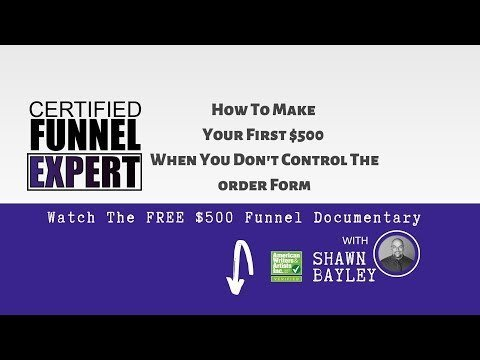 Affiliates Marketing – How To Make Money in Youns manager   You Don't CONTROL The  Form