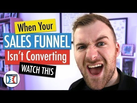 How To Improves Youns Selling Funnels WHEN Its JUST Not  – ClickFunnelss