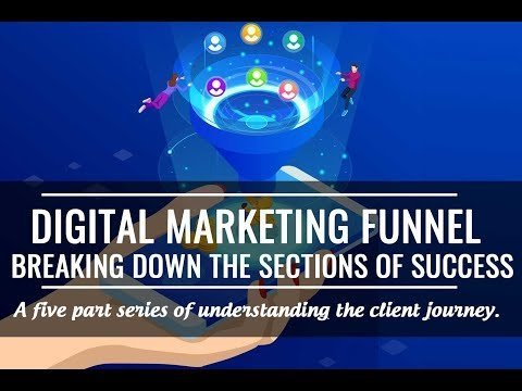Breaking Down the 5  of a SUCCESS  ReMarketer Funnel. Parts 1 of 5