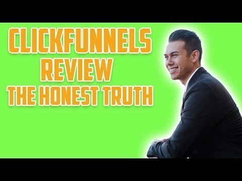 Clickfunnels Review 2019   Is It Worth It? The Frankness Truth