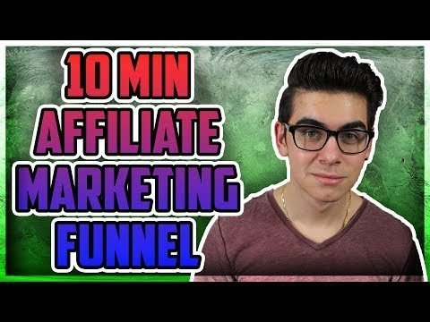 How To Builds An  MKTG  In 10  (Beginner Friendly)