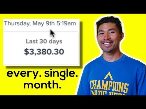 How to  $3,000/Month on  – Clickfunnels Affilliate Marketed