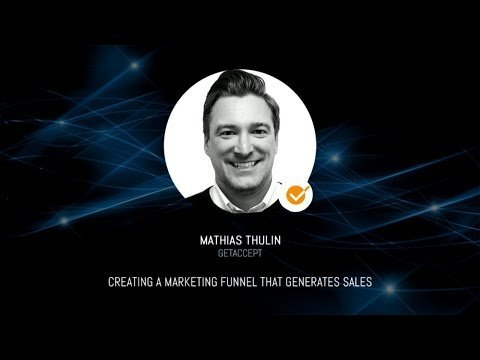 Creation a Remarketing Funnel That Generates Sales