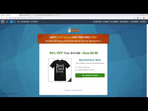 How to  and Redriects a ClickFunnels  Action