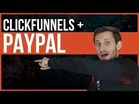 How to Set Up  WITH ClickFunnels