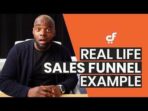 Cartflows – Salesgirl Funnels Strategy
