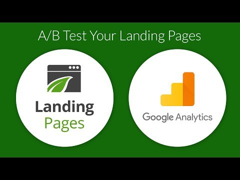 How to A/B Tests Thrive  Pages Uses Googl3 Analytics