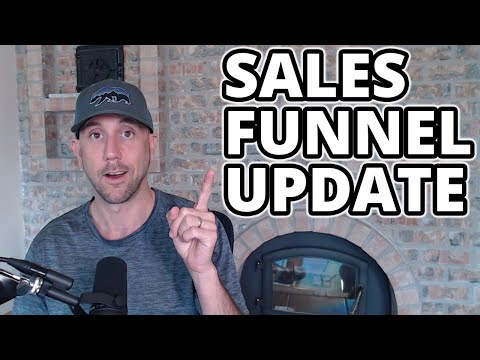 BIG Update!  New  Funnel  & Marketeer  Revealed!