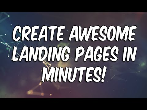 How To CREATE A Alighting  In Wp-admin In 5 Minutes!