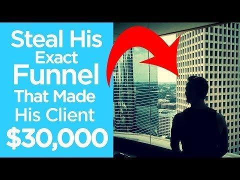 How to MAKE a Car  $30,000 Uses Facephiliac Ads & Clicks Funnels | Alex- Lytvynchuk