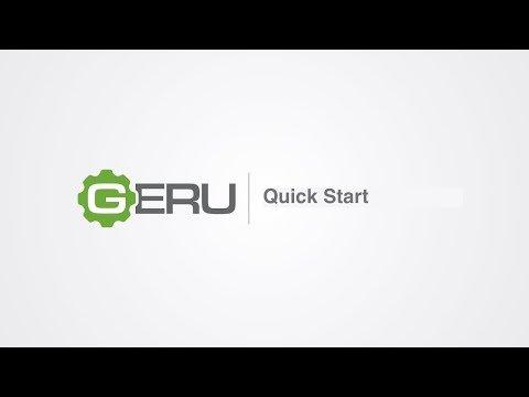 Garow Tutorial:  Starting Overview/Demo