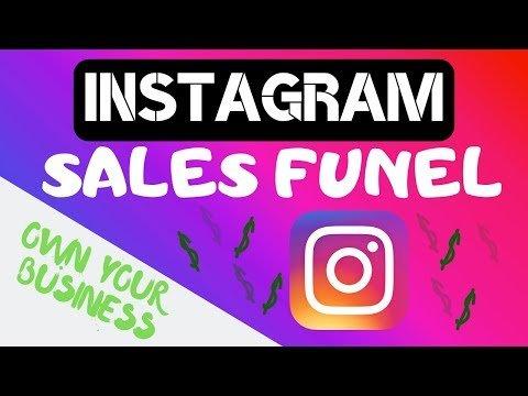 Marketed Salesman Funnel 2019