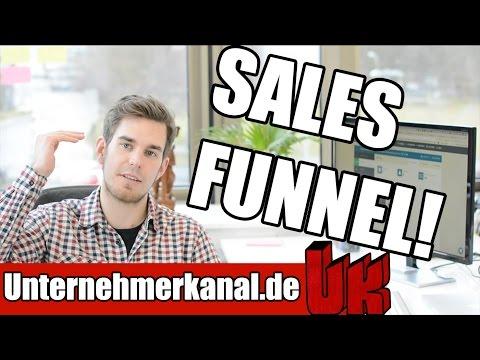 Saleswoman  erstellen? Online-Marketing  auf Deutsche inkl. Software (ClickFunnelss)