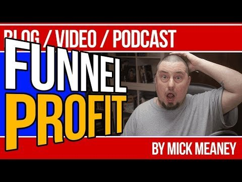 My Most Profits EMAIL AudioMktg Funnel