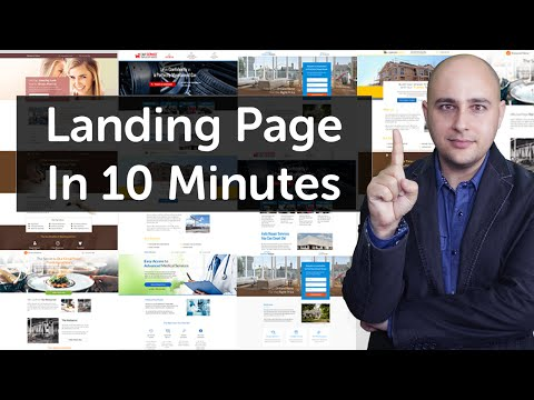 How To CREATE A ly   PaGe For Youse  s In 10 Minutes
