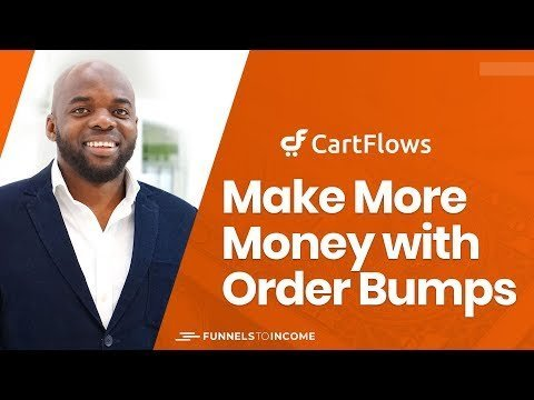 Salesmen Funnel  – How to make MORE Monetary   Bumps – Cartflows Tutorial