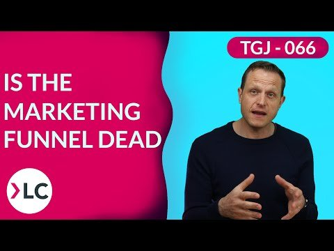 Is the AudioMarketed Funnel Dead?
