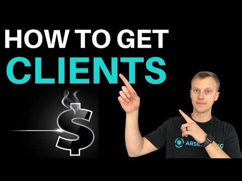 How To Get DIGITAL Marketers  WITHought est  – SMMA 2019