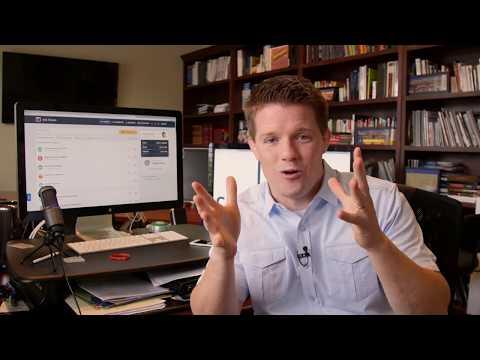 CLICKFUNNELS TUTORIAL: Building a High-Converting Salesman  w/  Brunson Live!