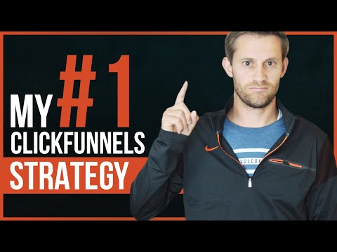 ClickFunnels Affilliate Trained – How I Made $10k in a Month