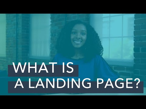 WHAT Is a  Page?