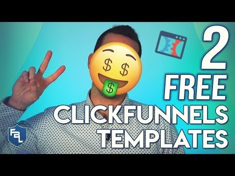 2  ClickFunnelss Templet | Salesmanagermanager Funnels & Plumbic Gen