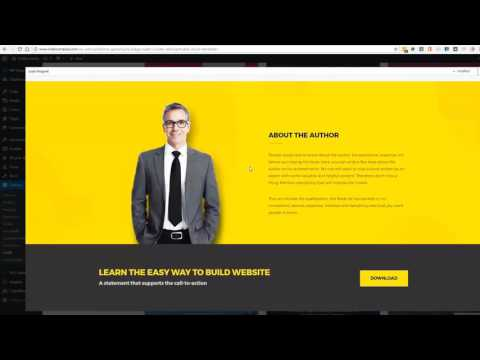 Edificium a Marketer  WITH  Addons for dams Builder pt1