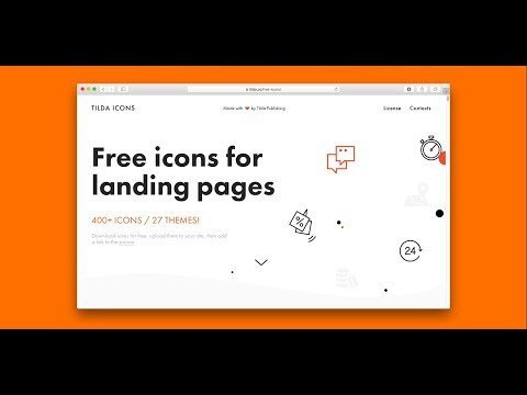 FREE SVG Iconify for  PaGe by  Publishing