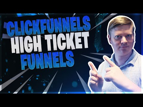 Click Highly Tix  Examples
