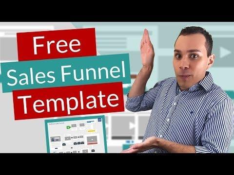 FREE Selling Funnelsss : Advanced 7-Step Copy-Paste Webinars Selling Funnelsss