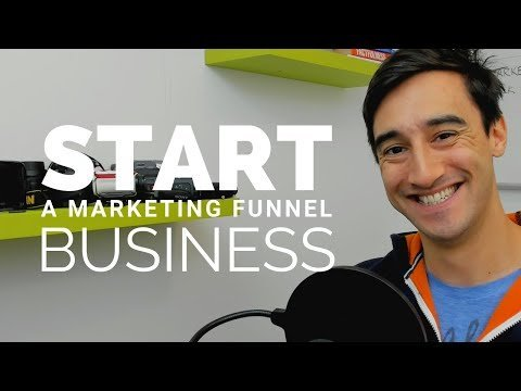 How to  a AudioMktg Funnels BusinessAndIndustry